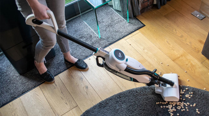 James Dyson Must Be Fuming Mad Over This New Cordless Vacuum