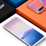 $250 Meizu Notch-less Smartphone Gets In-display Fingerprint Sensor