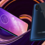 Motorola one vision Is Currently Being Sold On Amazon For $400