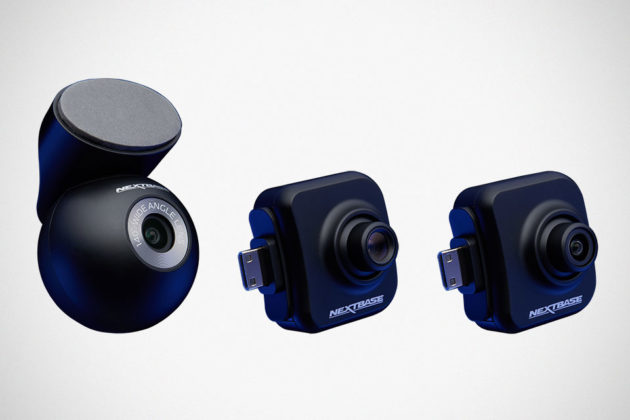 Nextbase Rear Camera System