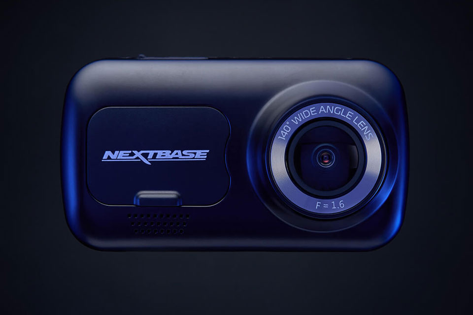 Nextbase Series 2 Dash Camera 222
