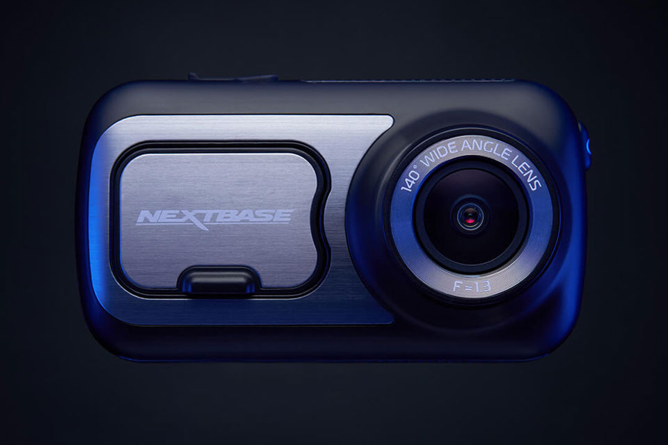 Nextbase Series 2 Dash Camera 422GW
