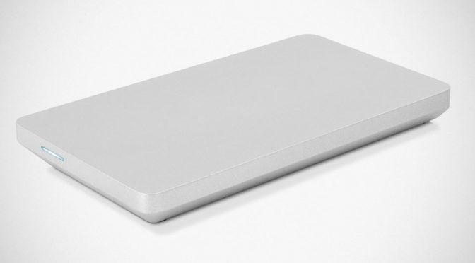 OWC Envoy Pro EX with USB C SSD