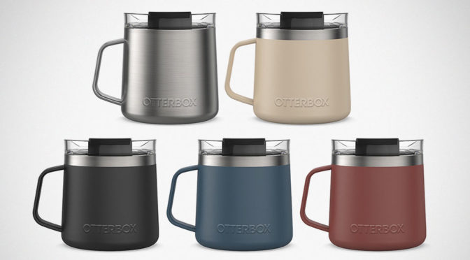 OtterBox Elevation 14 Mug