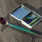 Save The Ocean And The Turtles With This On-The-Go Reusable Cutlery