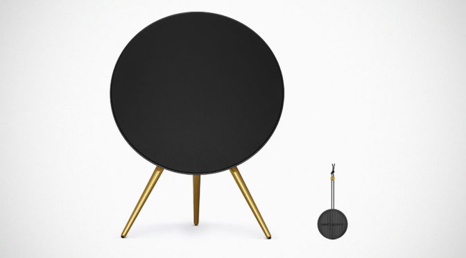 Would You Pay Even More For Saint Laurent x Bang & Olufsen Speakers?