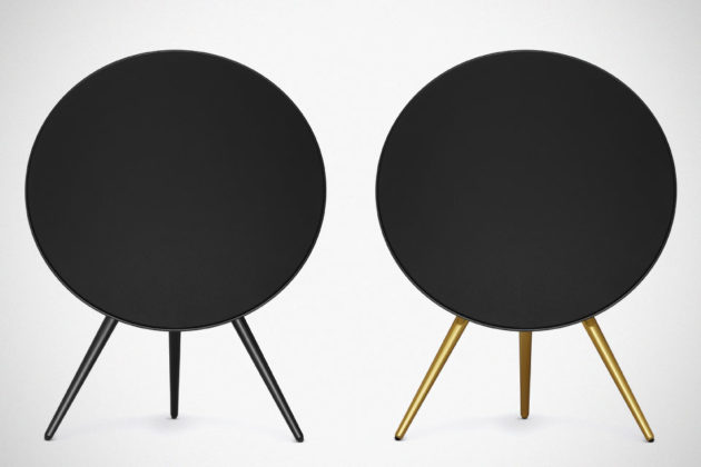 Saint Laurent x Bang & Olufsen Speakers