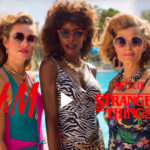 H&M Collaborates With <em>Stranger Things</em> For 80s-inspired Clothing Line