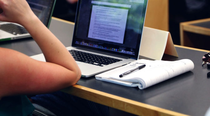 Here Are Some Of The Benefits Of Online Study