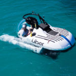 Uber Introduces World's First Ride-sharing Submarine, scUber