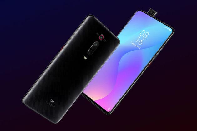 Xiaomi Mi 9T Android Smartphone