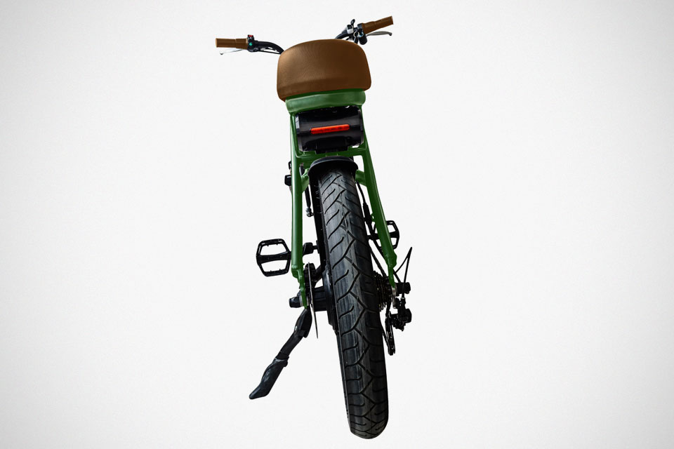Xmera Pedal Electric Bicycle