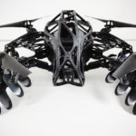 Youbionic Drone For Handy Actually Has Functional Bionic Hands