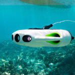 BW Space Pro Claims As The World's First 4K 6x Zoom Underwater Drone