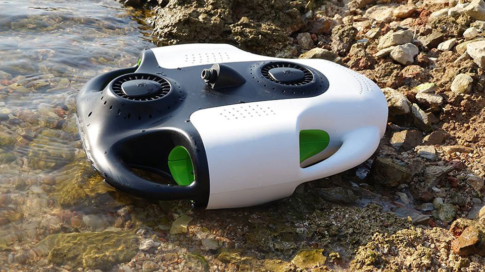 Youcan BW Space Pro Underwater Drone