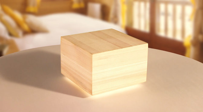 Zucklight Sleep Box