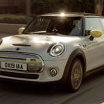 Books Are Open For The All-electric MINI Cooper SE In Select Countries
