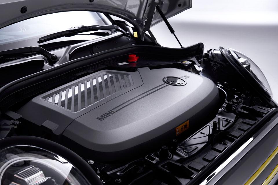 MINI Cooper SE Electric Vehicle Pre-order