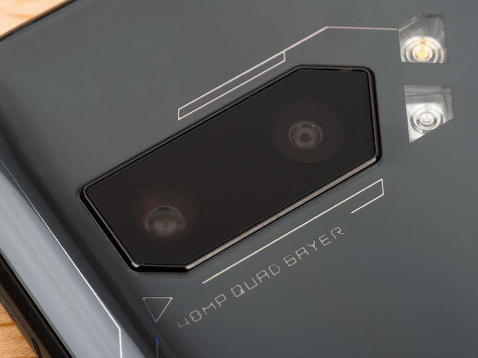 ASUS ROG Phone 2 Gaming Smartphone