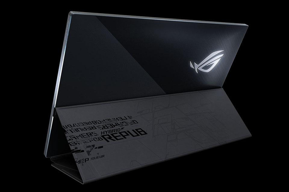 ASUS ROG Strix XG17 Portable Monitor