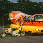 Oscar Mayer Is Renting Out Its Iconic Wienermobile As An Accommodation Via Airbnb