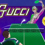 Gucci Adds Retro Arcade Games To Its Official Mobile App