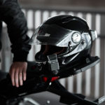 Meet Argo Transform, The World's First A Dual-Camera AR Attachment For Motorcycle Helmets