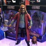 Fat Thor Is The Most Worthy Action Figure To Have Ever Come Out Of Hasbro Marvel Legends Series