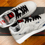 BAIT x Nike <em>Stranger Things</em> Air Tailwind 79 Sneakers Is As Cryptic As The Netflix Series