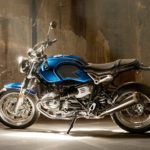 BMW Celebrates 50 Years Of /5 Series With A New BMW R nineT /5 Model