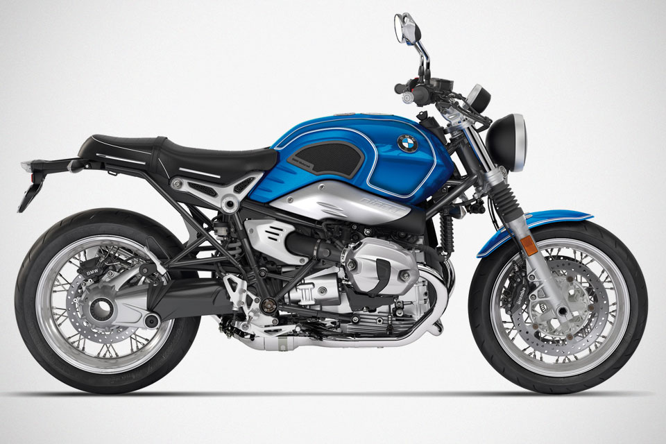 BMW Motorrad R nineT /5 Motorcycle
