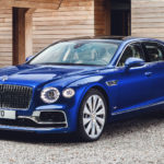 Exclusive Bentley Flying Spur First Edition Heads To Elton John AIDS Foundation Gala