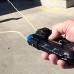BolaWrap Is Non-lethal Hand-held Remote Restraint That <em>Batman</em> Would Gladly Use
