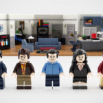 This LEGO <em>Seinfeld</em> 30th Anniversary Set Needs Your For A Chance To Become An Official LEGO Set
