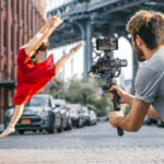 Meet DJI's New Single-handed 3-axis Stabilizer For Mirrorless Cameras, DJI Ronin-SC