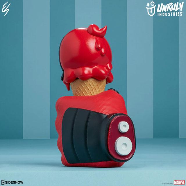 Deadpool: One Scoops Designer Toy