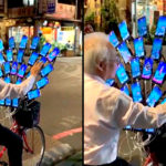 Grandpa <em>Pokémon Go</em> Player Has Evolved From Playing With 11 Smartphones To 30