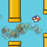 Viral <em>Flappy Bird</em> Game Is Back, Battle Royale-Style