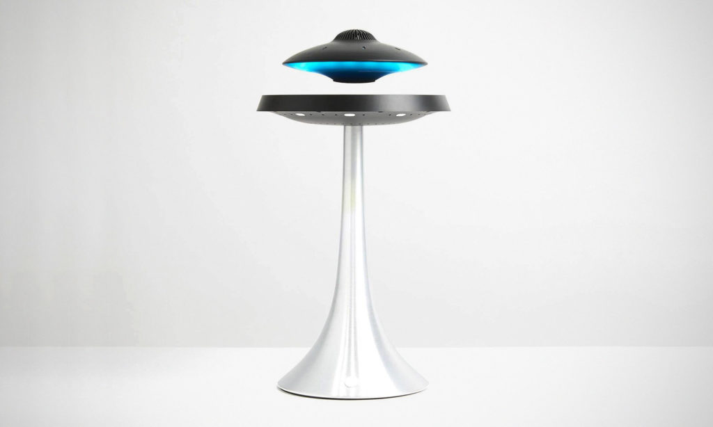 Here Are Some Levitating Objects To Make Your Contemporary Space Look More Futuristic Shouts