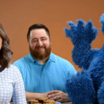 Me Want Cookie: Hasbro Is Crowdfunding A Full-sized Replica Cookie Monster (Om nom nom nom)