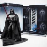 <em>Star Wars</em> The Black Series Hyperreal Darth Vader Figure Pre-order