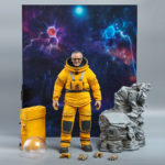Hot Toys Remembers Stan Lee With <em>Guardian of the Galaxy Vol. 2</em> Stan Lee Figure