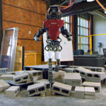 Watch IHMC Robots Walking Over Rough Terrain With Automatic Footstep Planning
