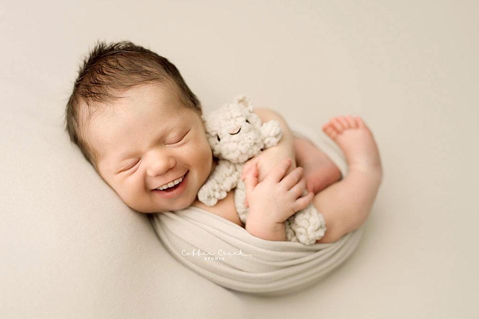 If Babies Had Teeth by Amy Haehl