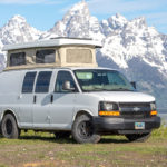 Oscar-winning Director Wants You To Take His Trusty Camper Out For An Adventure This Summer