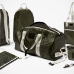 KILLSPENCER Parachute Collection Features Bags Made From U.S. Military Pilots Parachutes