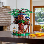 LEGO Ideas Tree House Set Revealed And It Is Perhaps The Most Important Set For LEGO Thus Far