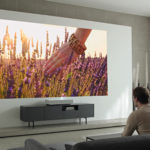 LG CineBeam AI ThinQ 4K Laser Projector Is Now Available For A Cool $6000