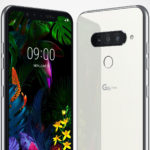 LG G8S ThinQ Is The G8 ThinQ Smartphone For More Markets