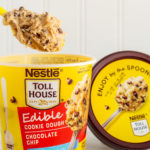 Nestle Toll House Wants You To Eat Cookie Dough Right Out Of The Tub